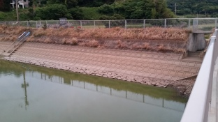 Look how low the reservoirs are! We need rain!!