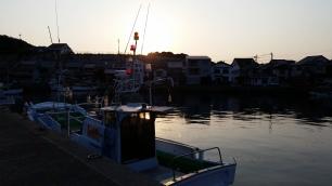 Katsumoto boats