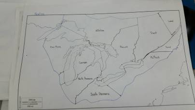 Rewriting Canadian history! this is the country of Noelise!